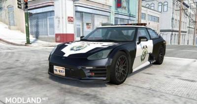 Hirochi SBR4 Rockport Police [0.11.0], 1 photo